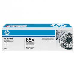 Тонер HP LaserJet CE285A Black