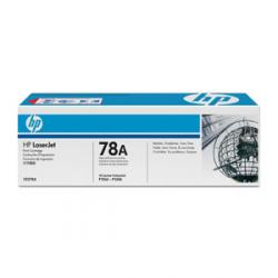 Тонер HP LaserJet CE278A Black Print Cartridge