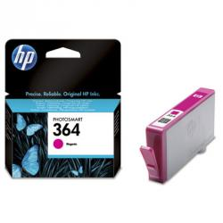 HP 364 Cyan Ink Cartridge - CB319EE