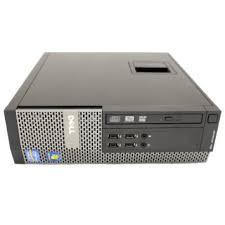 Dell Optiplex 7010 SFF +Windows 10 Home