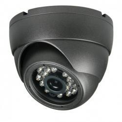 SN-IRC5920FVP 600TVL Dome IR Цветна водоустойчива DAY/NIGHT камера