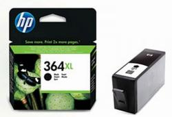 HP 364 XL Black Ink Cartridge - CN684EE